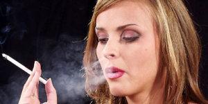 Raucherinnen